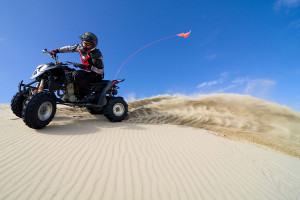 Oregon ATV Insurance