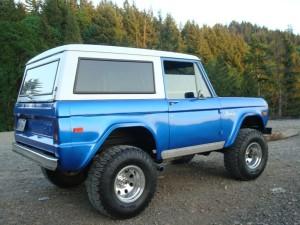 Classic Car Insurance Beaverton, OR
