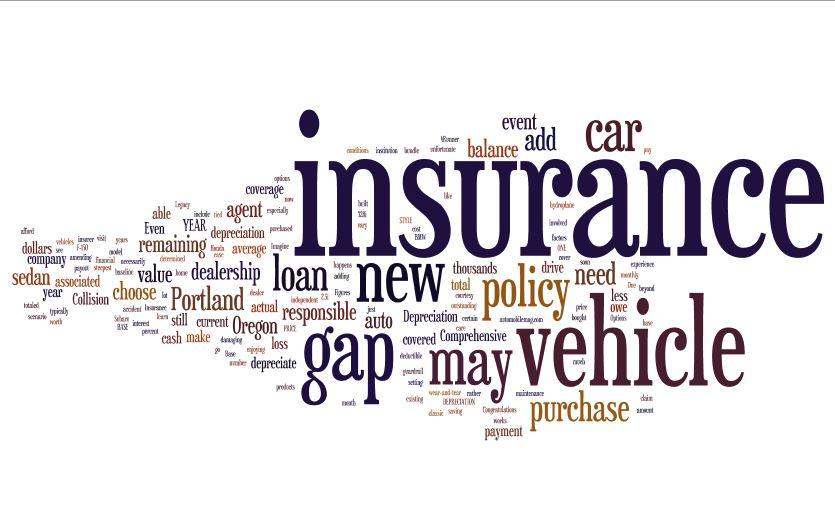Gap Insurance Portland, OR