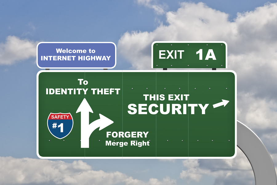 Identity theft portland, or