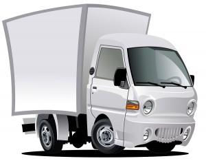 Renting a Moving Truck in Beaverton, OR