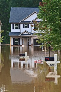 Flood Insurance and Sewer Backup Coverage in Beaverton, OR