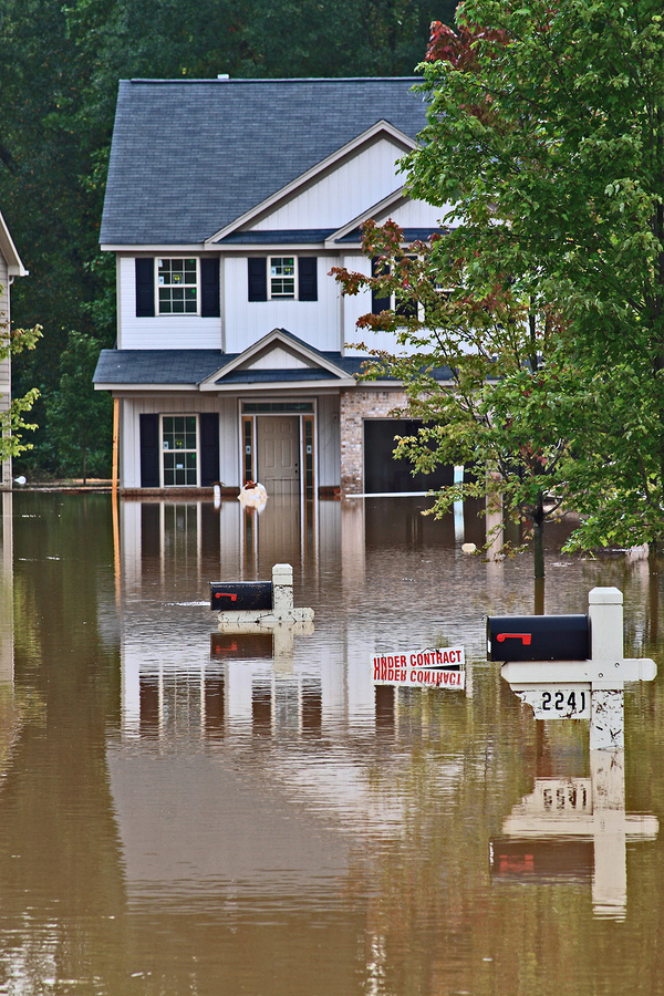 Flood Insurance and Sewer Backup Coverage in Portland, OR