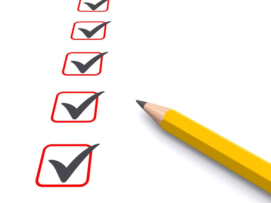 Home Inventory Checklist in Portland, OR