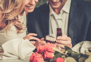 Engagement Ring Coverage in Beaverton, OR