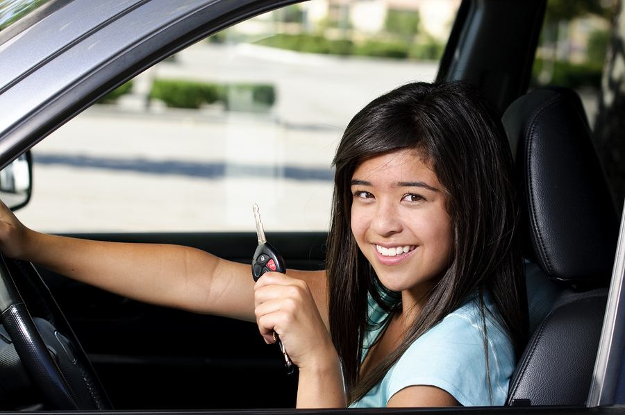 Teen Driver Insurance Policy in Beaverton, OR