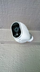 Home Security Options in Beaverton, OR