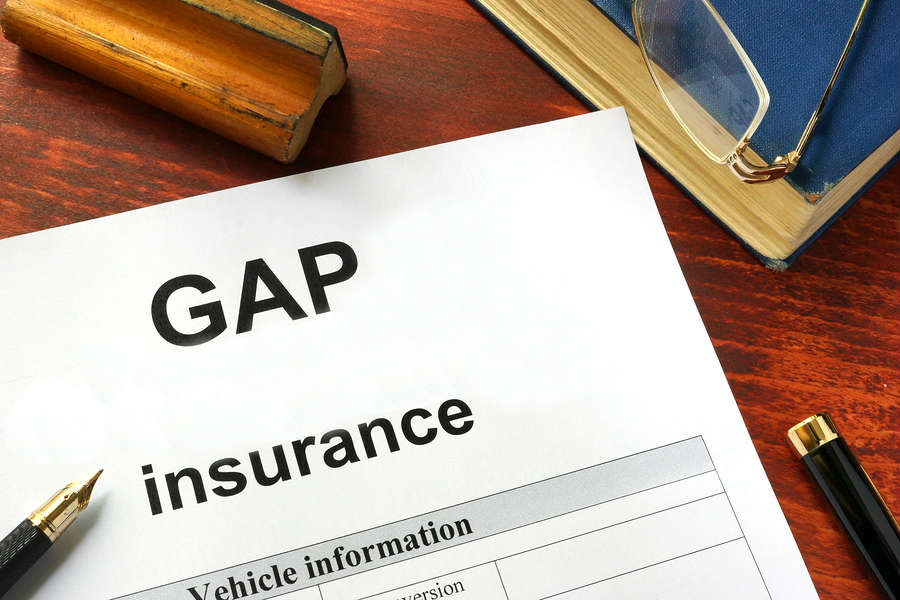 Gap Insurance in Beaverton, OR