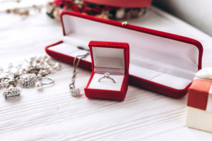 Insurance for jewelry in Beaverton, OR