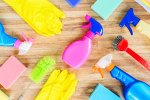 Spring cleaning your Beaverton, OR home