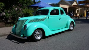 Classic Car Insurance Beaverton, OR