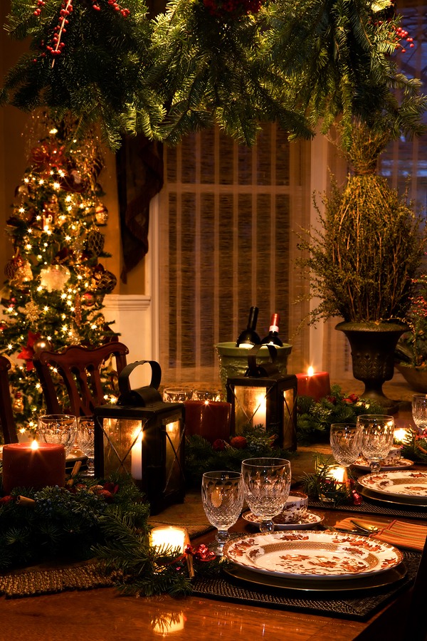 Six Ways to Avoid a Holiday Decor Disaster In Your Home in Beaverton, OR