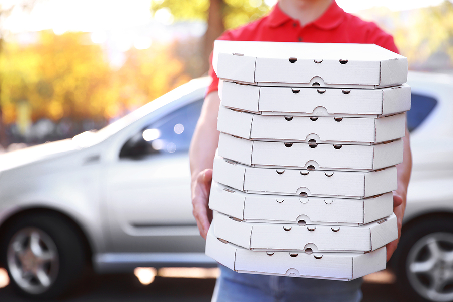 Insurance options for food delivery in Beaverton, OR