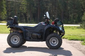 ATV Insurance Policy Beaverton, OR