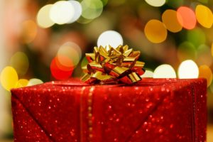 Insurance for holiday gifts Beaverton, OR