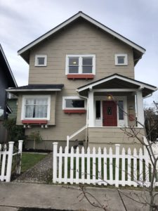 Home Insurance for historic homes in Portland, OR